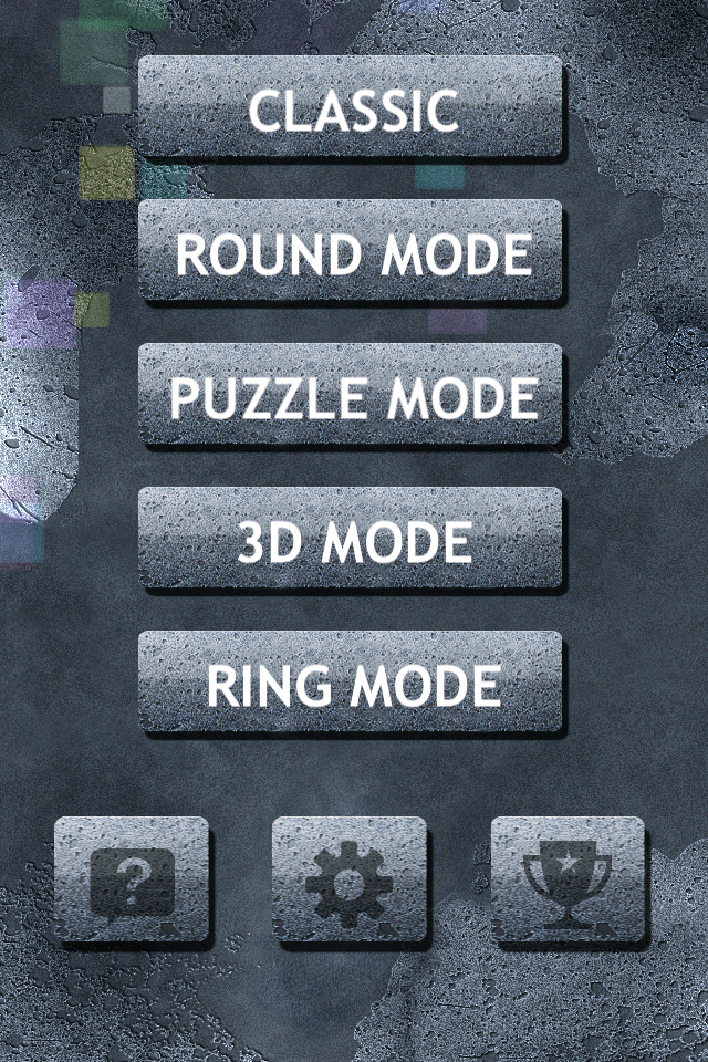 Screenshot 3D Blocks Premium