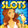 Aloha Beach Slots Mega Casino - DELUXE - Search for The Golden Sand and 777 Treasure Chest